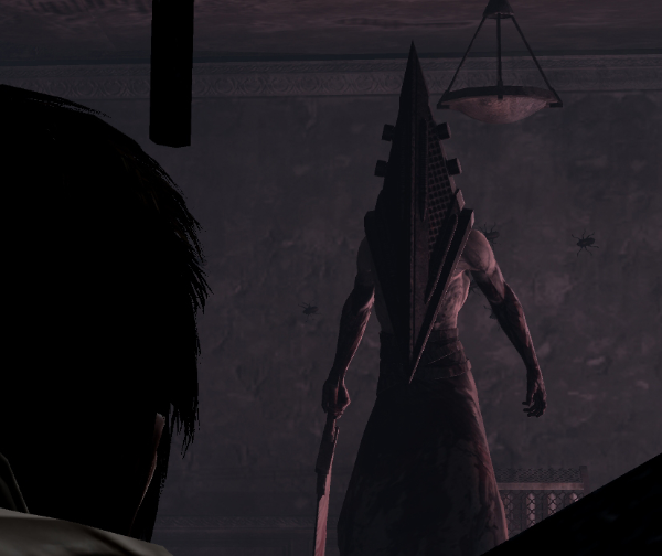 The Saquarry Analyses: Movie Appraisal: Silent Hill ...