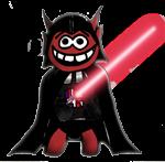 Ven al Lado Oscuro ... ¡¡ Hazte miembro !!