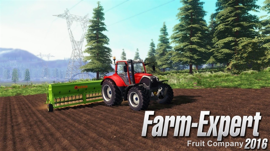 Farm Expert 2016 Fruit Company Download Poster