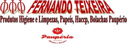 FERNANDO TEIXEIRA