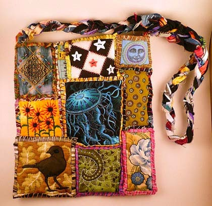 moldes para bolsas em patchwork