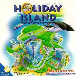 Cheat Codes of Holiday Island Game
