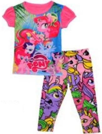 RM25- Pyjama Pony