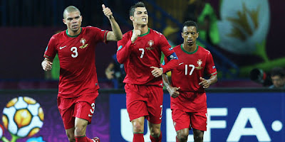 Prediksi Azerbaijan vs Portugal 27 maret 2013
