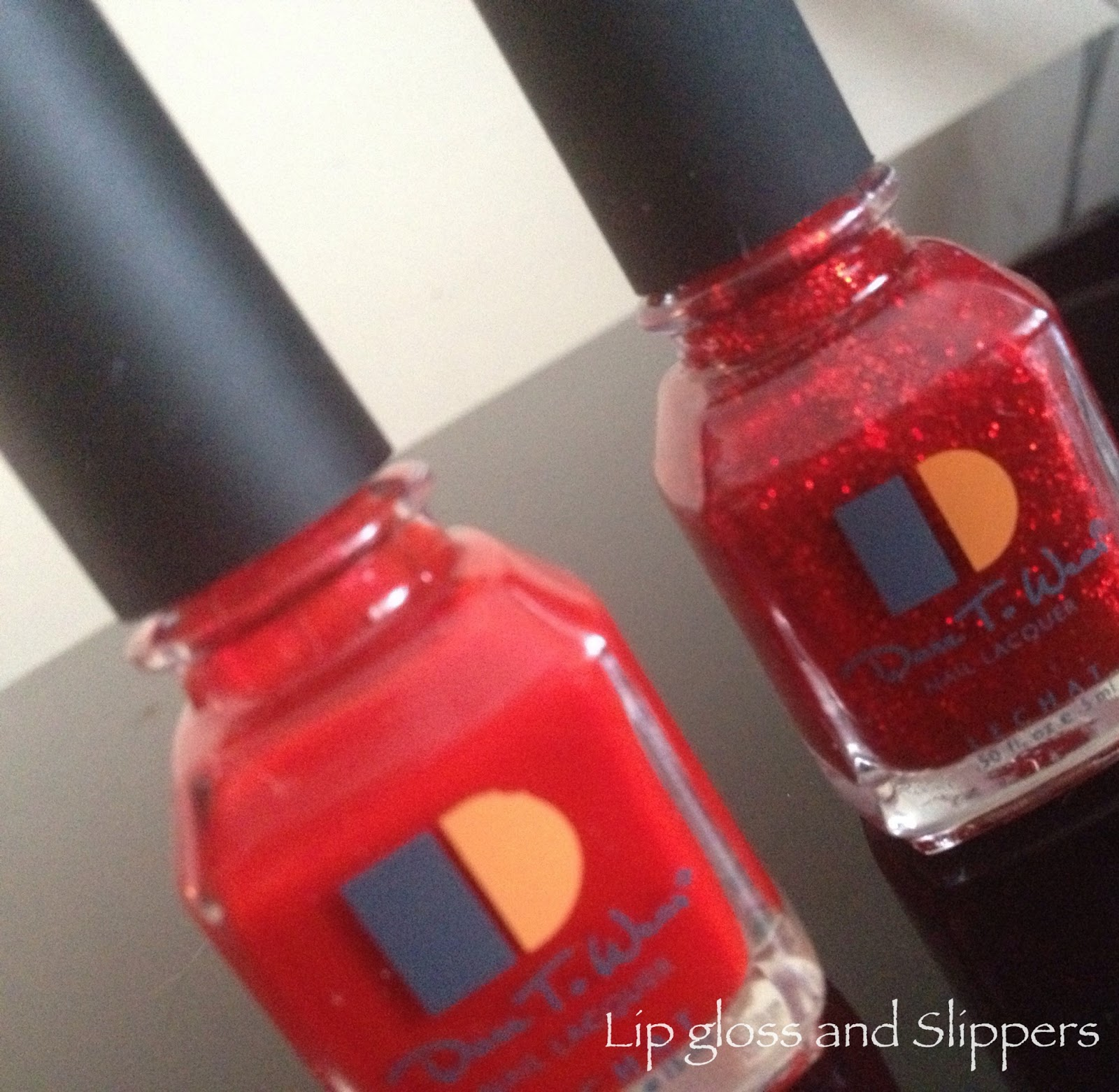 Lip Gloss and Slippers: Le Chat - Dare to Wear Nail Polish and ...