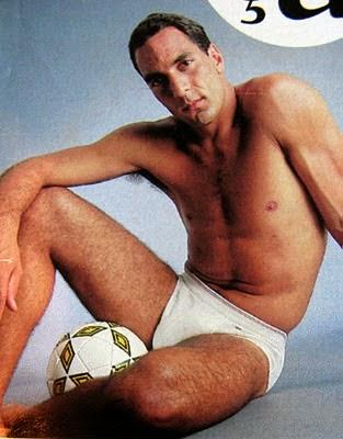 Tivipelado Jogadores De Futebol Pelados Naked Soccer Players