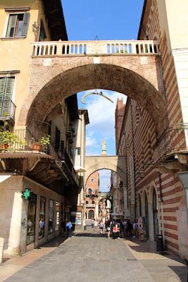 Verona - Innenstadt