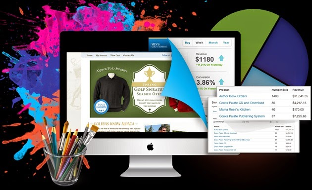 What Ecommerce Site Owners Need to Know about Web Design