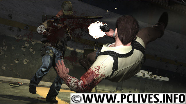 download full and free pc game Max payne 3 Collector edition
