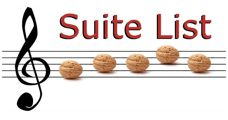 The Suite List