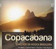 Copacabana  O Melhor da Musica Brasileira Vol.3  2013