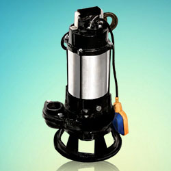 Oswal Single Phase Sewage Pump OFP-2115 (1HP) Water Pump Online, India - Pumpkart.com