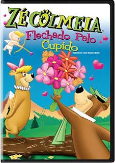 Download Zé Colmeia: Flechado Pelo Cupido Dublado