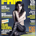 Kajal Agarwal on FHM India Magazine September 2011