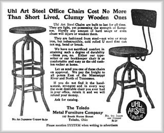 Tis The Price: $4.50 For The Chair Or Stool.