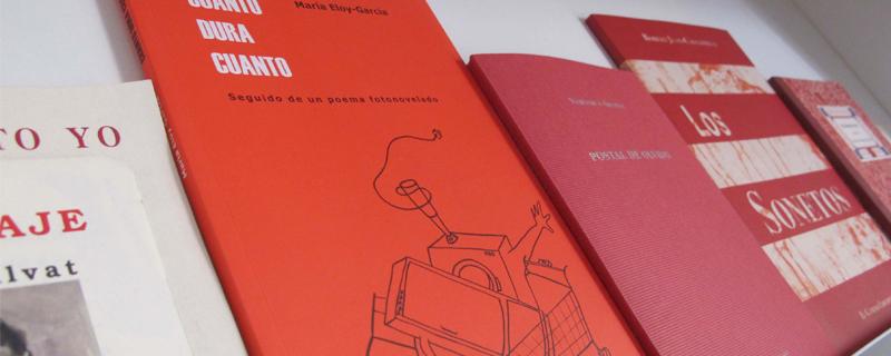 El Gaviero Ediciones, libros hechos con talento y cariño