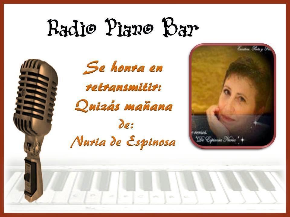 "Programa de Radio ""Radio Pinar"""