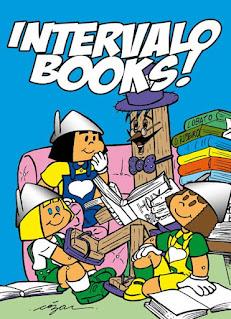 Intervalo Books! Editora