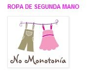 NO MONOTONIA