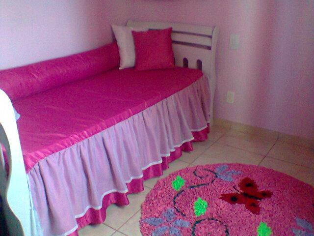 MARIA BONITTA CRIAÇÕES (62) 8562 6934 ~ Quarto Rosa Choque