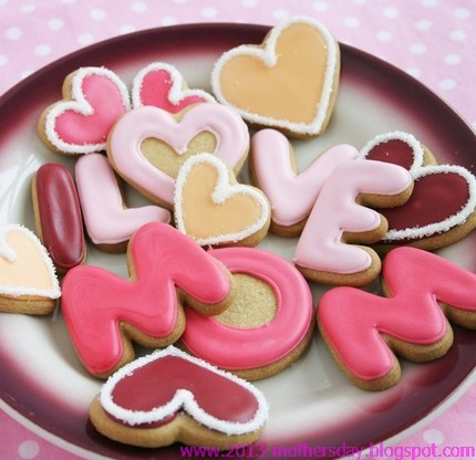 Mothers day 2013 - Happy Mother's Day Gift Ideas,