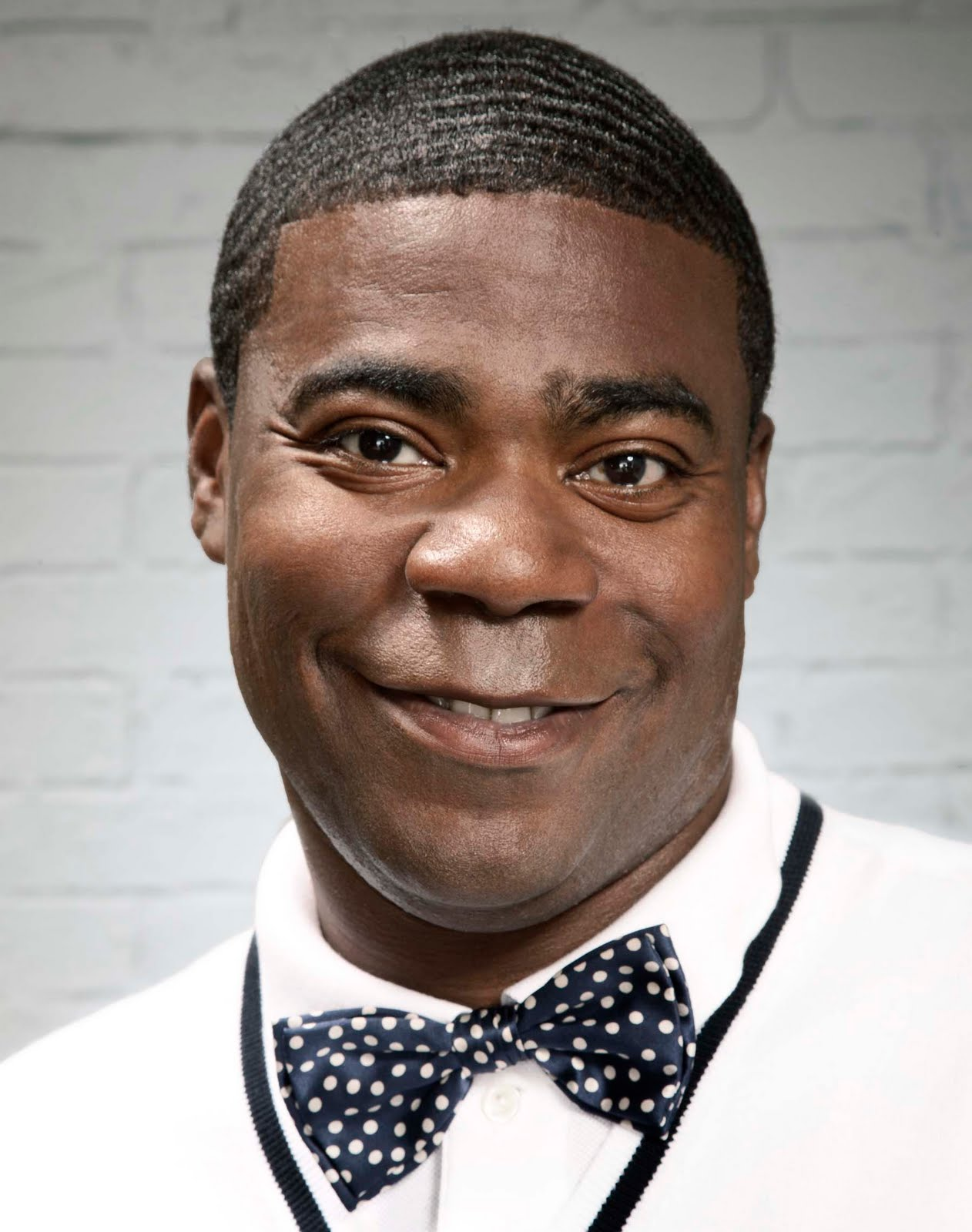Tracy Morgan - Photo Colection