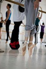 Aula de Dança?!