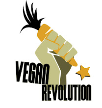 Vegan Revolution T-Shirts