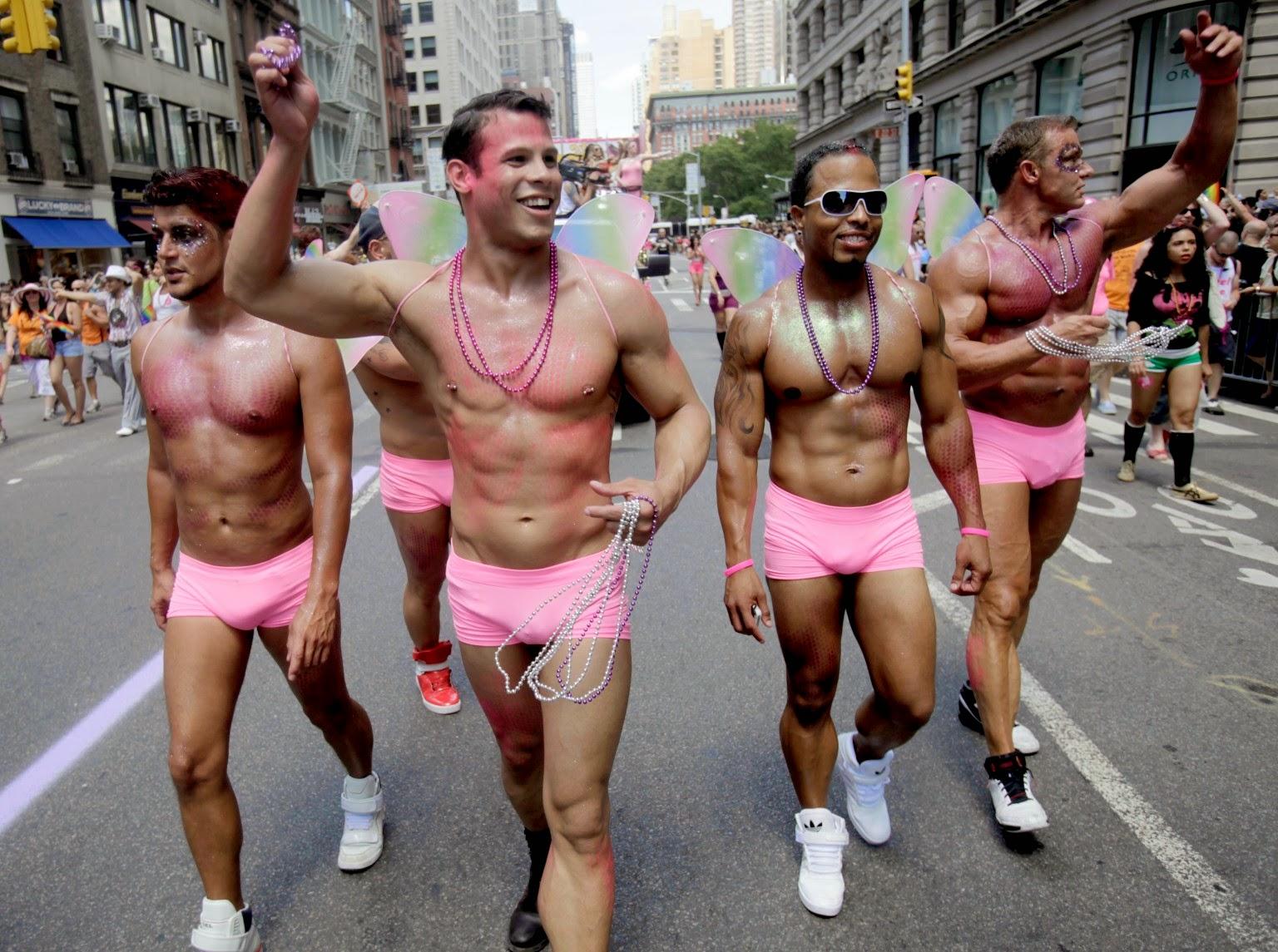 Почему рождаются гомосексуалисты 6 фотография