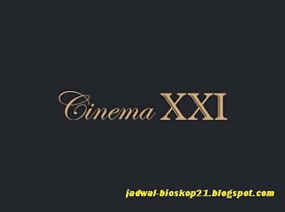 adwal Bioskop Botani XXI Bogor