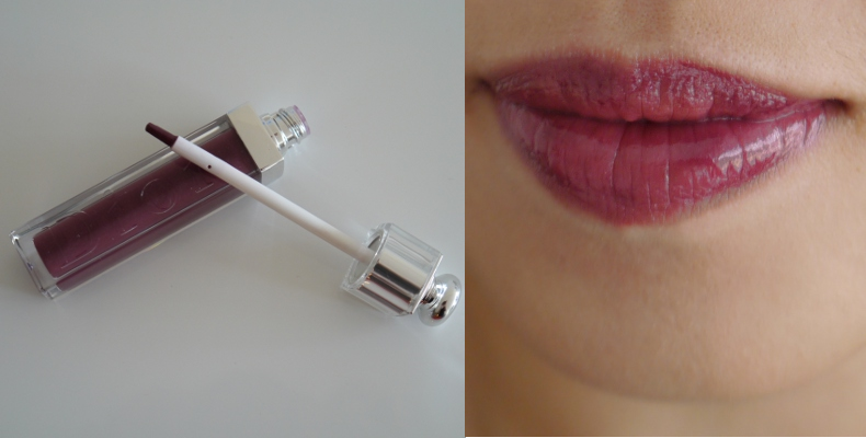 Dior Addict gloss in 'Ensorcelante'