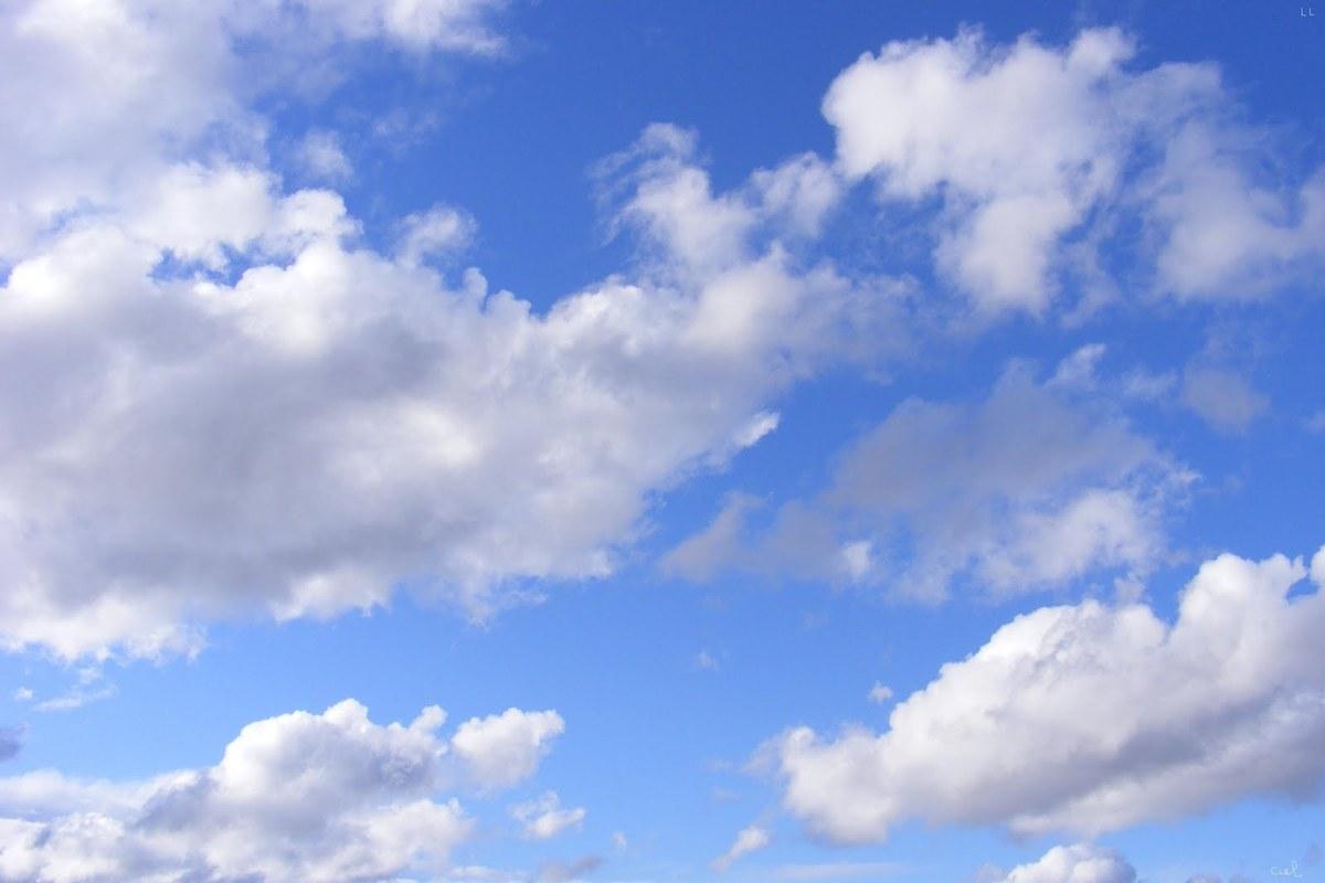comment supprimer les nuages dans photoshop