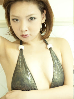 Kayo Noro Japanese Sexy Idol Sexy Bra Hot Photo Gallery 10