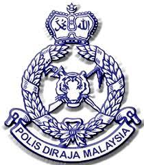 Senarai Pertukaran Pegawai Kanan pdrm
