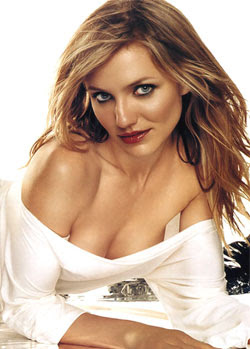 Marriage not important for Cameron Diaz