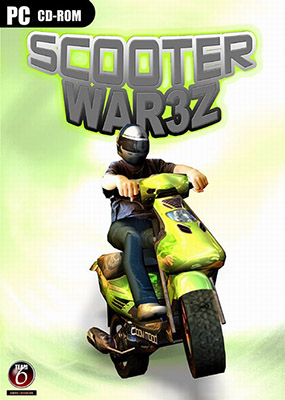 Scooter War3z