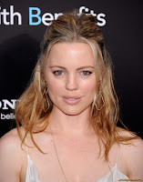 Melissa George Friends with Benefits premiere