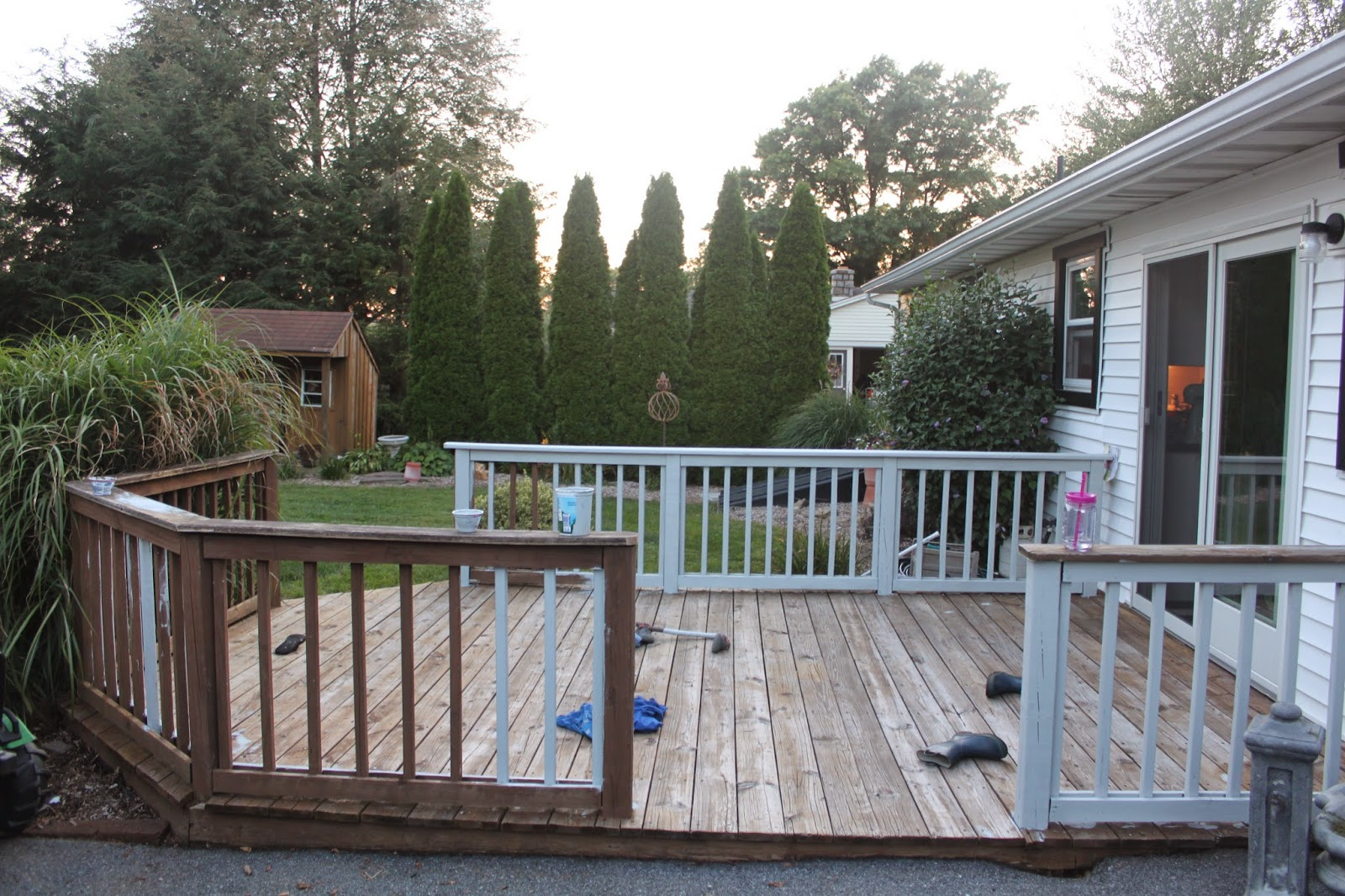 16x12 Deck Pictures To Pin On Pinterest Pinsdaddy