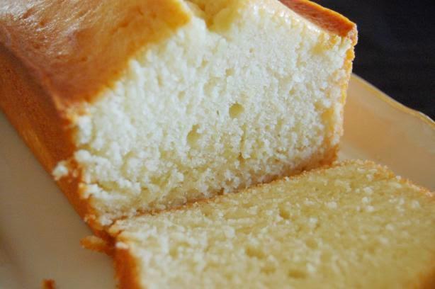 كيك بالبرتقال والليمون الحامض