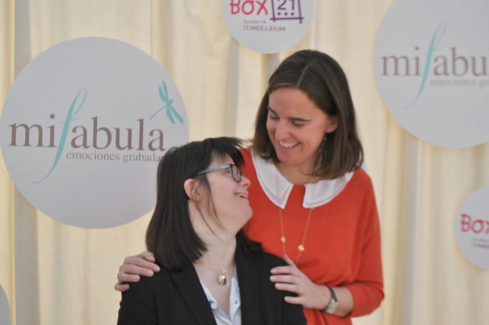 Entre todos podemos: joyas personalizadas solidarias | www.mifabula.com