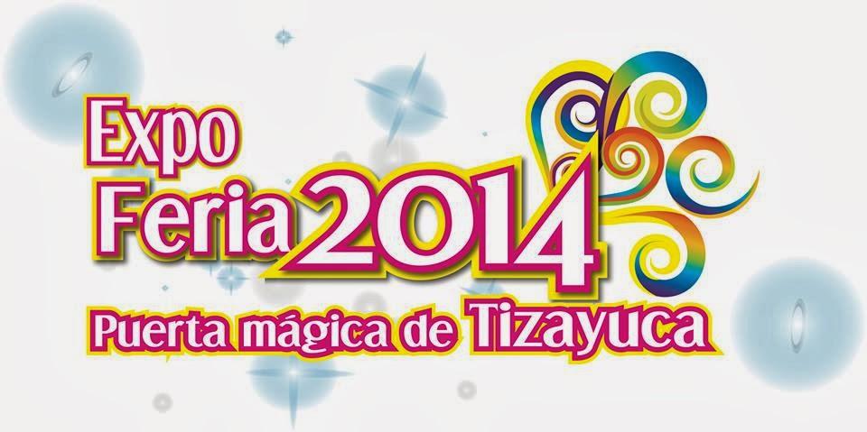 Programa Feria Tizayuca 2014