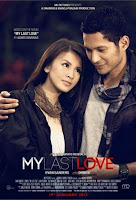 Download My Last Love (2012) DVDRip 400MB Ganool