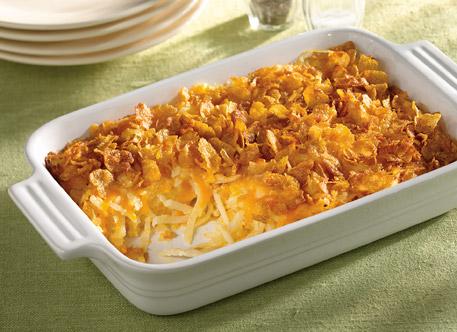 ... From a Titus 2 Mom: RECIPE: Cheesy Hash Browns Casserole Recipe