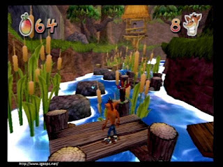 Download Game Crash Twinsanity PS2 ISO For PC Full Version ZGASPC