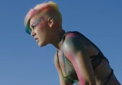 "P!NK ""Try"""