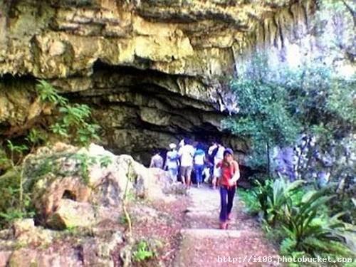 Nalvo Cave