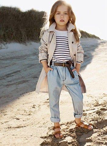 Moda crianças 2016 - Fashion kids tendencias