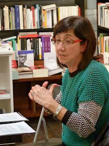 PRESENTACIÓN EN BARCELONA (22-01-2014) con Antonina Rodrigo y Jordi Navarro