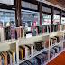 Bondinho  da Leitura, un vagón biblioteca con mucha historia