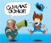 forum+curhat